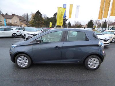 RENAULT ZOE LIFE CHARGE NORMALE R75 - Miniature 3