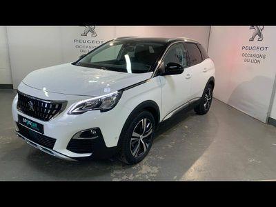 Leasing Peugeot 3008 1.6 Bluehdi 120ch Allure S&s Eat6