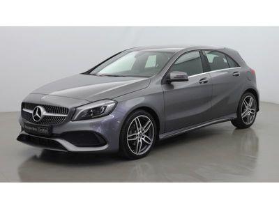 Leasing Mercedes Classe A 180 D Sport Edition