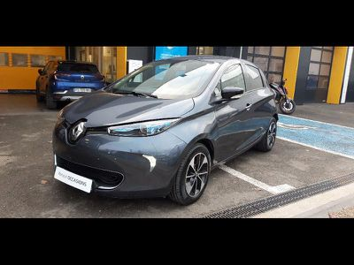 Renault Zoe Intens charge normale R90 occasion