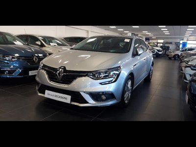 Renault Megane 1.5 dCi 110ch energy Business EDC occasion