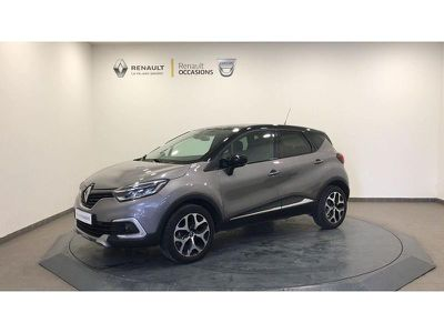 Leasing Renault Captur 0.9 Tce 90ch Energy Intens