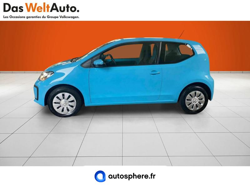 VOLKSWAGEN UP! 1.0 60CH MOVE UP! 3P - Photo 1