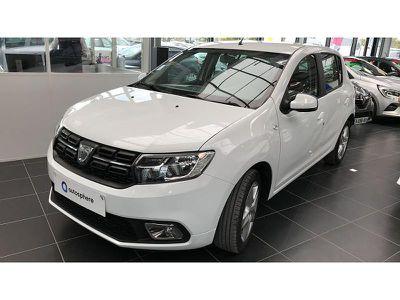 Leasing Dacia Sandero 1.0 Sce 75ch Lauréate 4cv