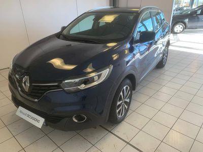 Renault Kadjar 1.5 dCi 110ch energy Business EDC eco² occasion