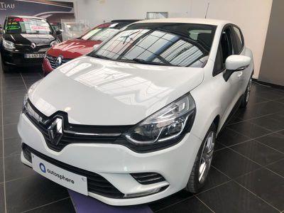 Renault Clio 1.5 dCi 75ch energy Zen 5p occasion