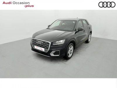 Audi Q2 1.6 TDI 116ch Sport occasion