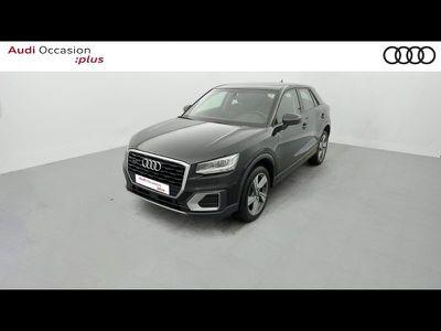 Audi Q2 2.0 TDI 150ch Design luxe quattro S tronic 7 occasion
