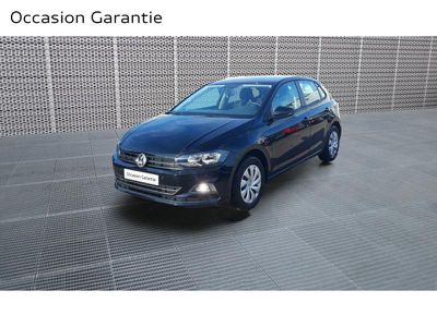 Volkswagen Polo 1.0 65ch Trendline Business occasion