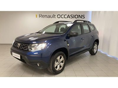 Leasing Dacia Duster 1.5 Dci 110ch Confort 4x2