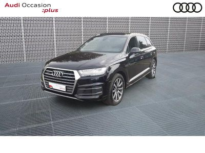 Audi Q7 3.0 V6 TDI 218ch ultra clean diesel Avus Extended quattro Tiptronic 5 places occasion