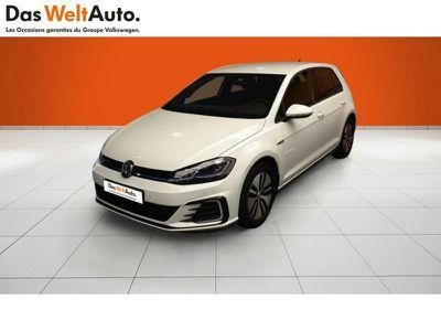 Volkswagen Golf 1.4 TSI 204ch GTE DSG6 5p occasion