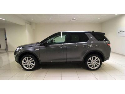 LAND-ROVER DISCOVERY SPORT 2.0 TD4 180CH AWD HSE LUXURY MARK II - Miniature 3
