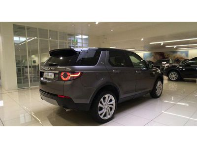 LAND-ROVER DISCOVERY SPORT 2.0 TD4 180CH AWD HSE LUXURY MARK II - Miniature 2