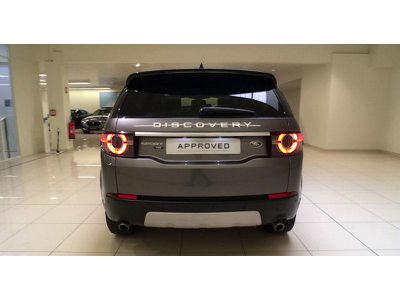 LAND-ROVER DISCOVERY SPORT 2.0 TD4 180CH AWD HSE LUXURY MARK II - Miniature 4