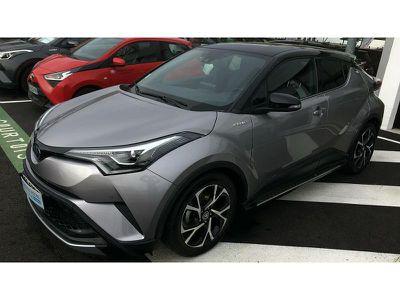 Leasing Toyota C-hr 122h Graphic 2wd E-cvt