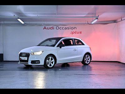 Audi A1 1.0 TFSI 95ch ultra Ambition S tronic 7 occasion
