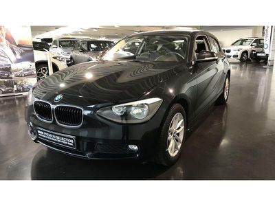Bmw Serie 1 114d 95ch Lounge 3p occasion