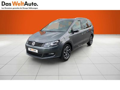Volkswagen Sharan 2.0 TDI 150ch BlueMotion Technology Connect occasion