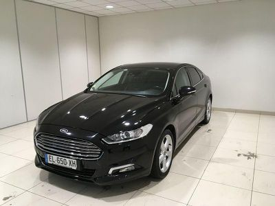 Leasing Ford Mondeo 2.0 Tdci 150ch Titanium Powershift 5p