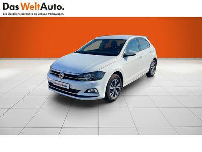 Volkswagen Polo 1.6 TDI 95ch Confortline Business occasion