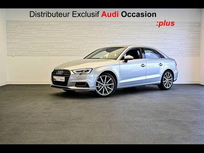 Audi A3 Berline 1.5 TFSI 150ch Design luxe occasion