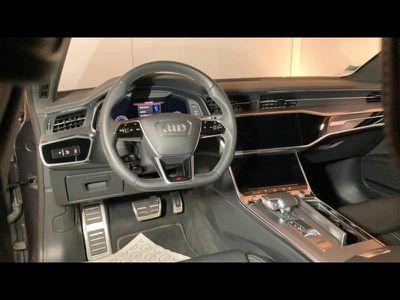 AUDI A7 SPORTBACK 55 TFSI 340CH S LINE QUATTRO S TRONIC 7 - Miniature 4