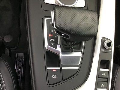 AUDI A5 CABRIOLET 2.0 TDI 190CH S LINE S TRONIC 7 - Miniature 3