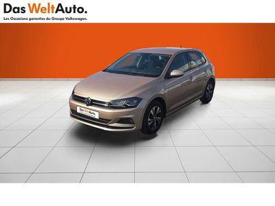 Volkswagen Polo 1.0 TSI 95ch Confortline occasion