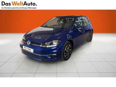 Volkswagen Golf 1.0 TSI 110ch Connect 5p occasion