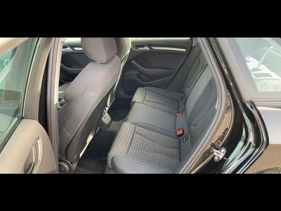AUDI A3 SPORTBACK 1.6 TDI 116CH MIDNIGHT SERIES S TRONIC 7 - Miniature 5