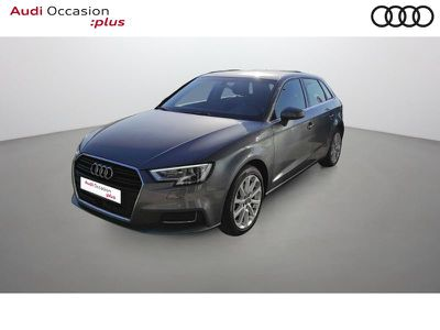 Audi A3 Sportback 1.5 TFSI 150ch Design S tronic 7 occasion