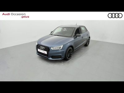 Audi A1 Sportback 1.0 TFSI 82ch Midnight Series occasion