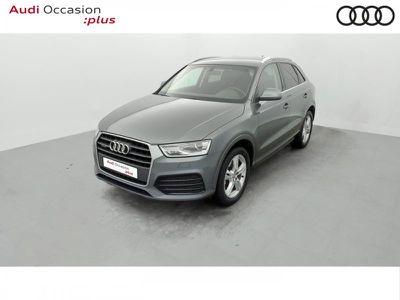 Audi Q3 2.0 TDI 150ch Urban Techno quattro occasion