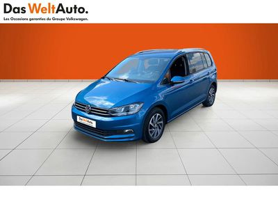 Volkswagen Touran 1.2 TSI 110ch BlueMotion Technology Sound 7 places occasion