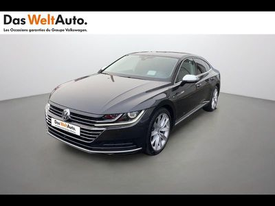 Volkswagen Arteon 2.0 TDI 190ch Elegance Exclusive 4Motion DSG7 Euro6d-T occasion