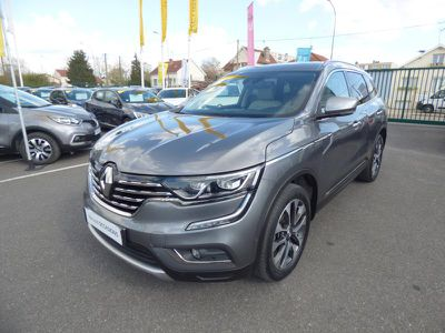 Renault Koleos 2.0 dCi 175ch energy Intens 4x4 occasion