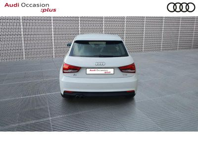 AUDI A1 1.4 TFSI 125CH AMBITION LUXE S TRONIC 7 - Miniature 3