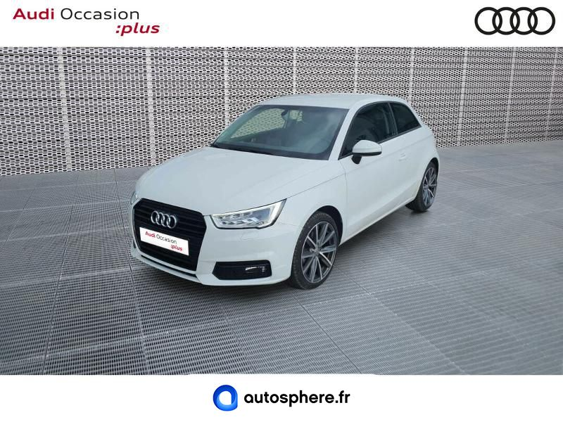 AUDI A1 1.4 TFSI 125CH AMBITION LUXE S TRONIC 7 - Photo 1
