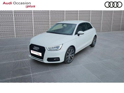 Audi A1 1.4 TFSI 125ch Ambition Luxe S tronic 7 occasion