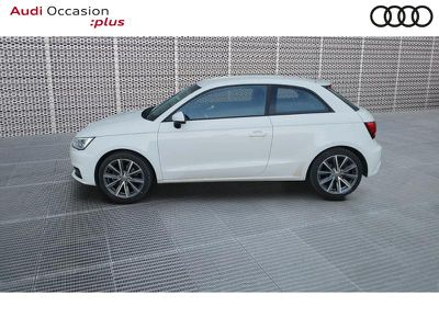 AUDI A1 1.4 TFSI 125CH AMBITION LUXE S TRONIC 7 - Miniature 2