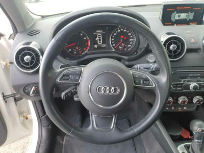 AUDI A1 1.4 TFSI 125CH AMBITION LUXE S TRONIC 7 - Miniature 4