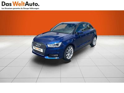 Audi A1 1.0 TFSI 95ch ultra S line S tronic 7 occasion
