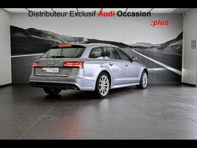 AUDI A6 AVANT 2.0 TDI 190CH AVUS QUATTRO S TRONIC 7 - Miniature 2