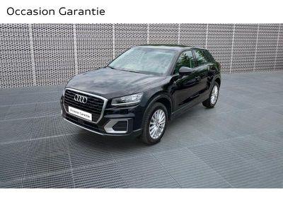 Audi Q2 1.6 TDI 116ch Design occasion