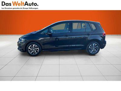 Volkswagen Golf Sportsvan 1.5 TSI EVO 130ch BlueMotion Technology Connect DSG7 occasion