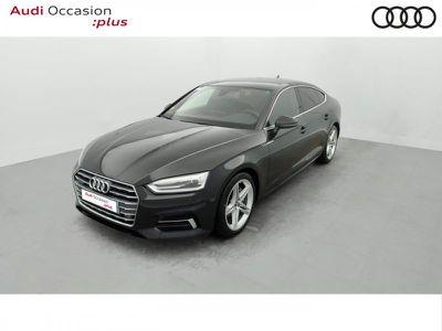 Audi A5 Sportback 2.0 TDI 190ch S line quattro S tronic 7 10cv occasion