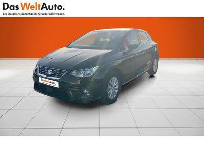 Seat Ibiza 1.0 EcoTSI 95ch Start/Stop Xcellence occasion