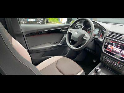 SEAT IBIZA 1.0 ECOTSI 95CH START/STOP XCELLENCE - Miniature 4