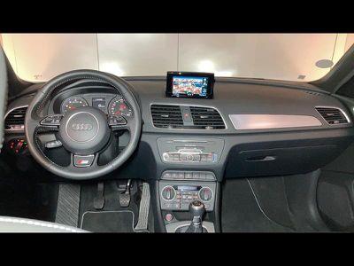 AUDI Q3 1.4 TFSI 150CH ULTRA COD MIDNIGHT SERIES - Miniature 2
